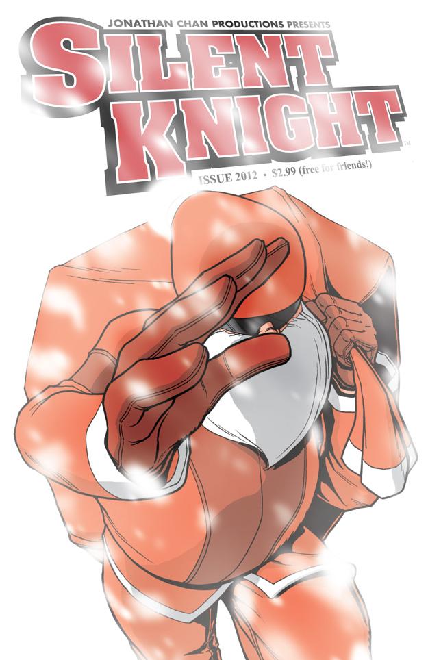 Silent Knight Snowblind