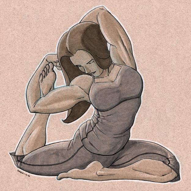 Midtone Yoga
