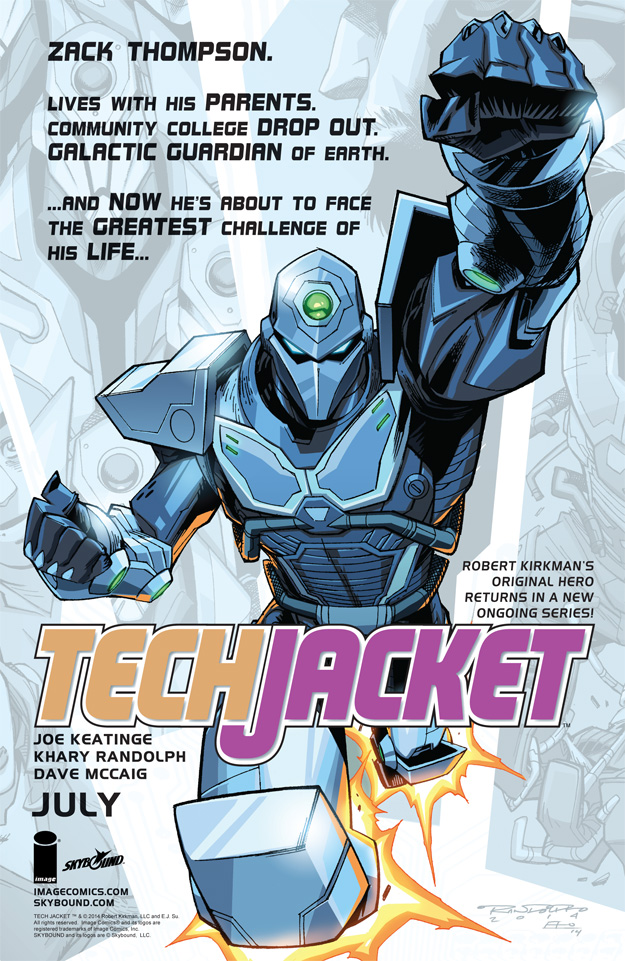 Tech Jacket 1 ad