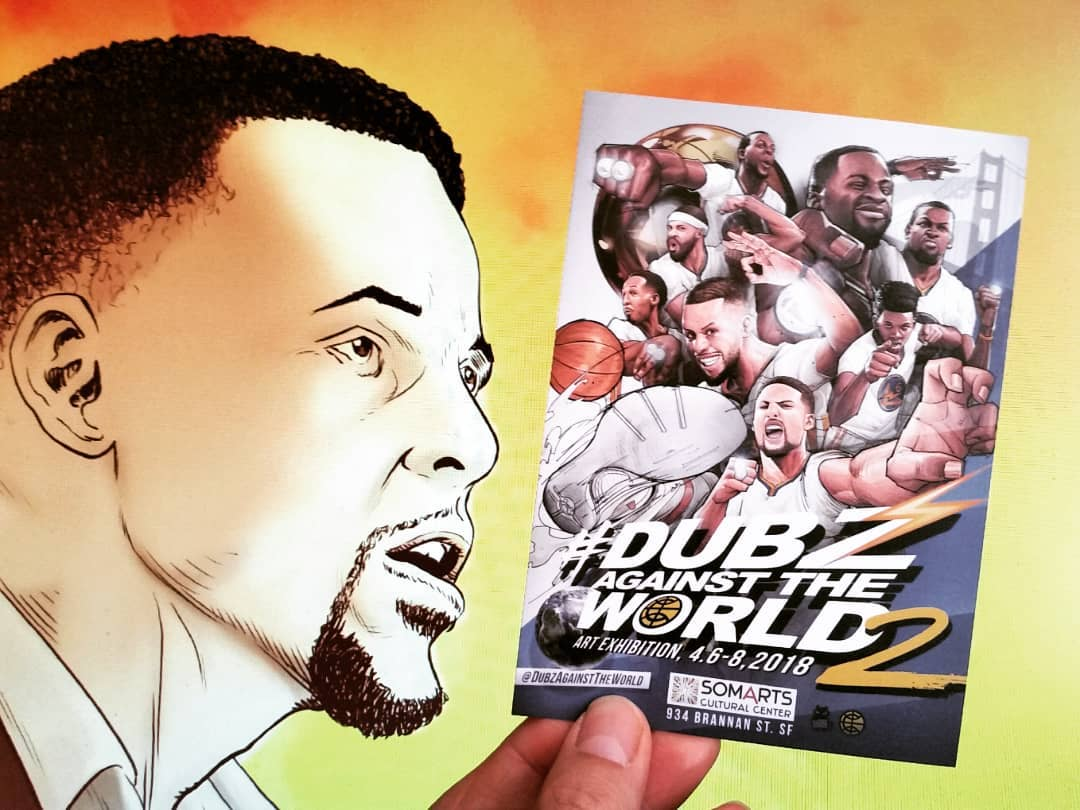 Steph Against the World 2
