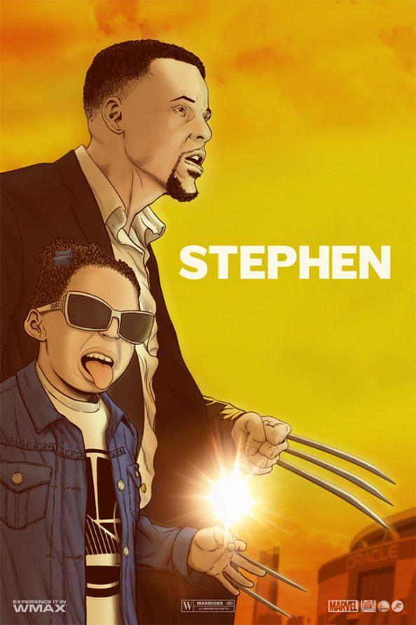 Stephen Print
