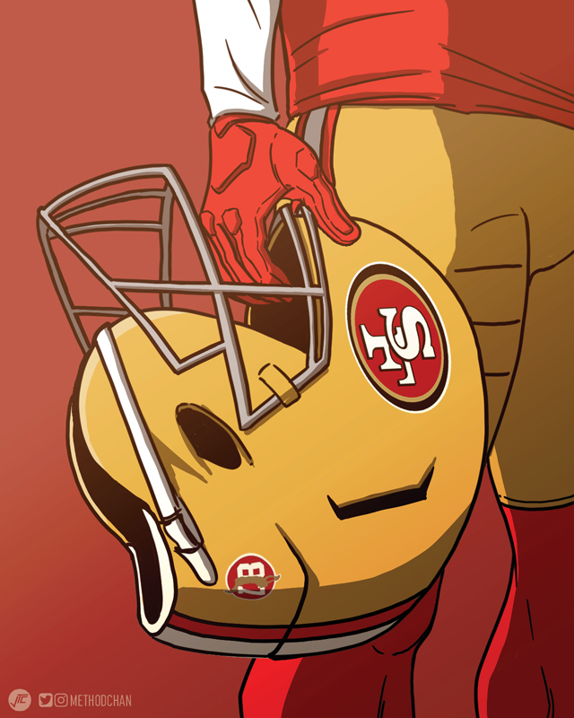 49ers Are Back