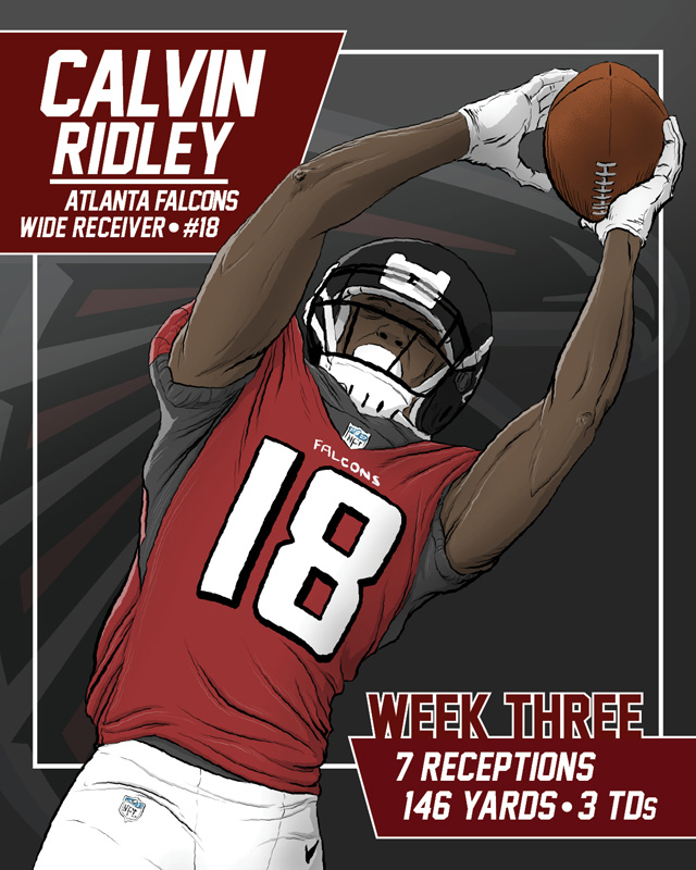 TPT Week 03 Ridley