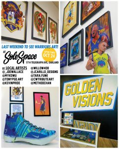 Golden Visions 4 Last Weekend Graphic 1
