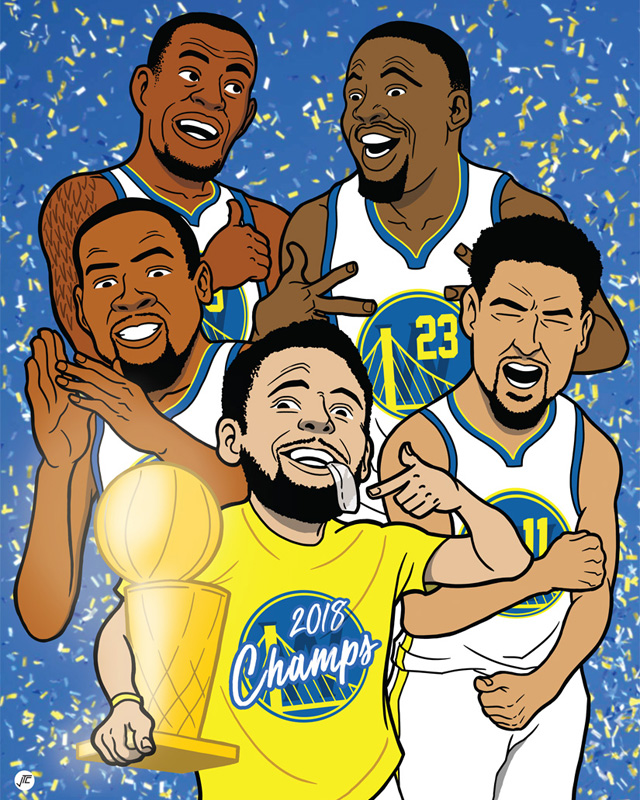 The Champs Redux