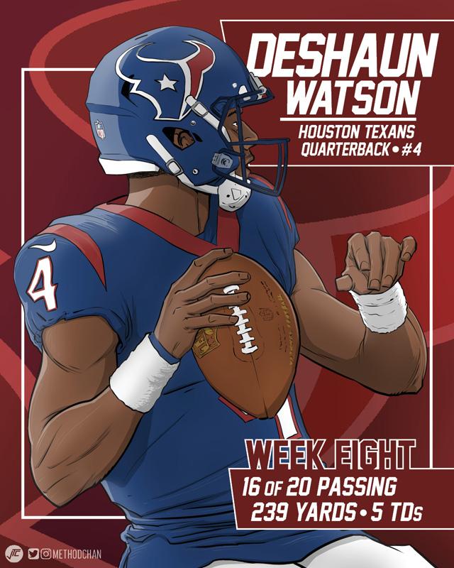 TPT Week 08 Watson