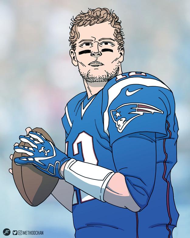 Super Bowl TBXII Part 9