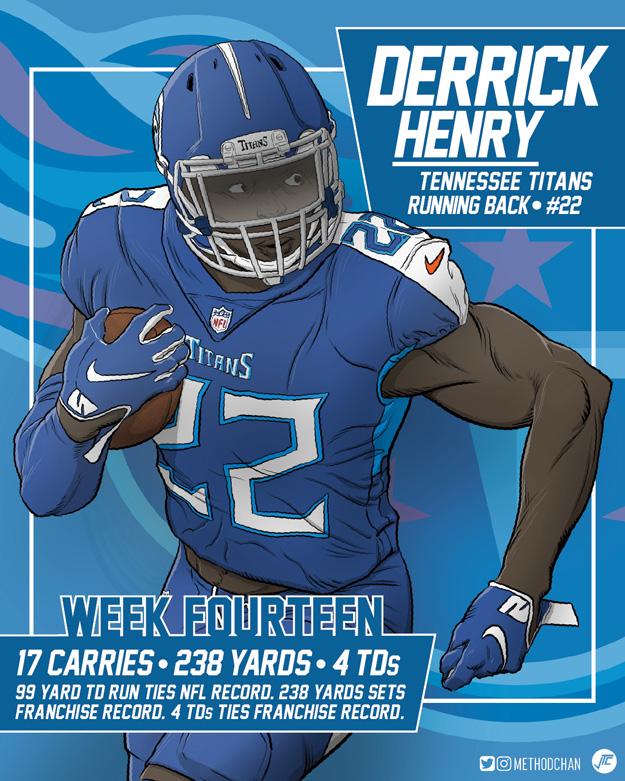 TPT Week 14 Henry