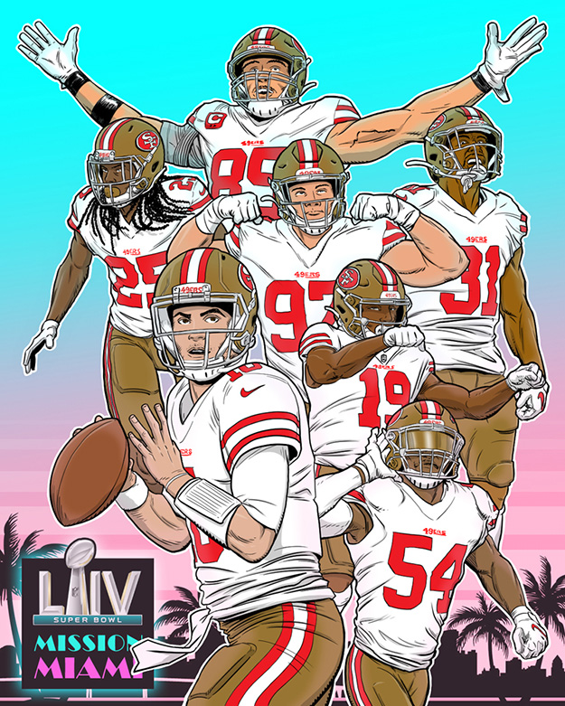 Niners Super Bowl